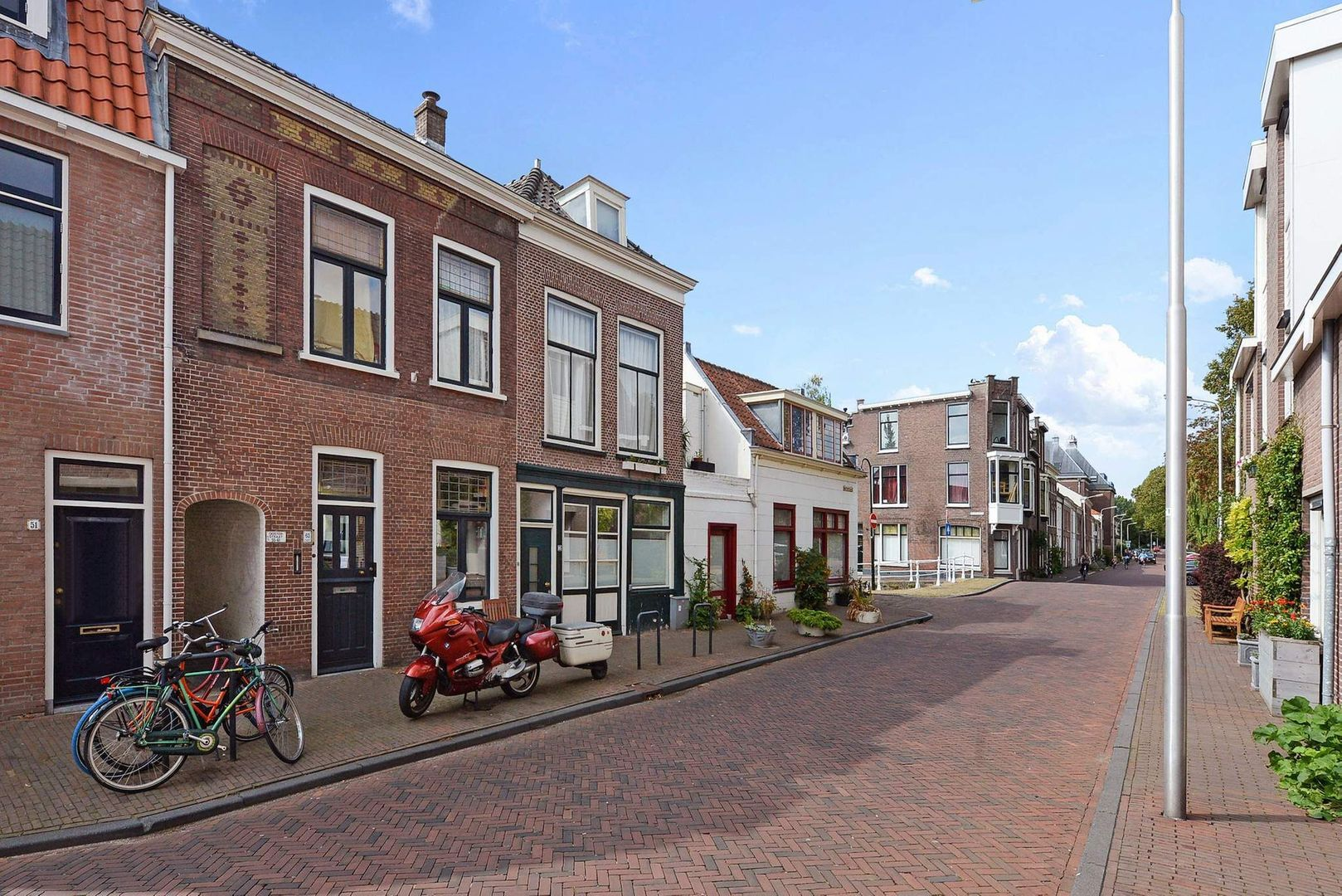 Oosterstraat 55, Delft foto-32