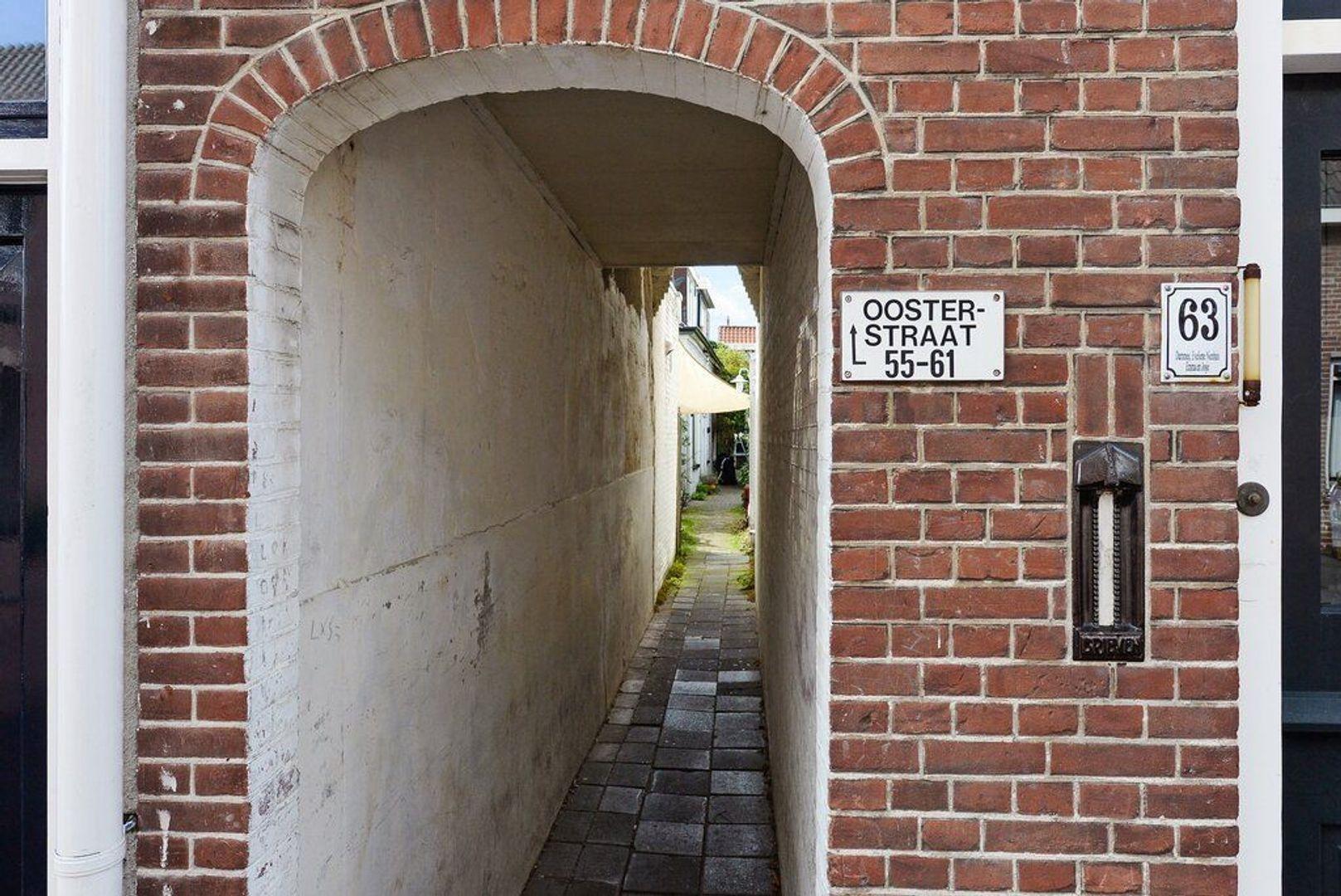 Oosterstraat 55, Delft foto-33