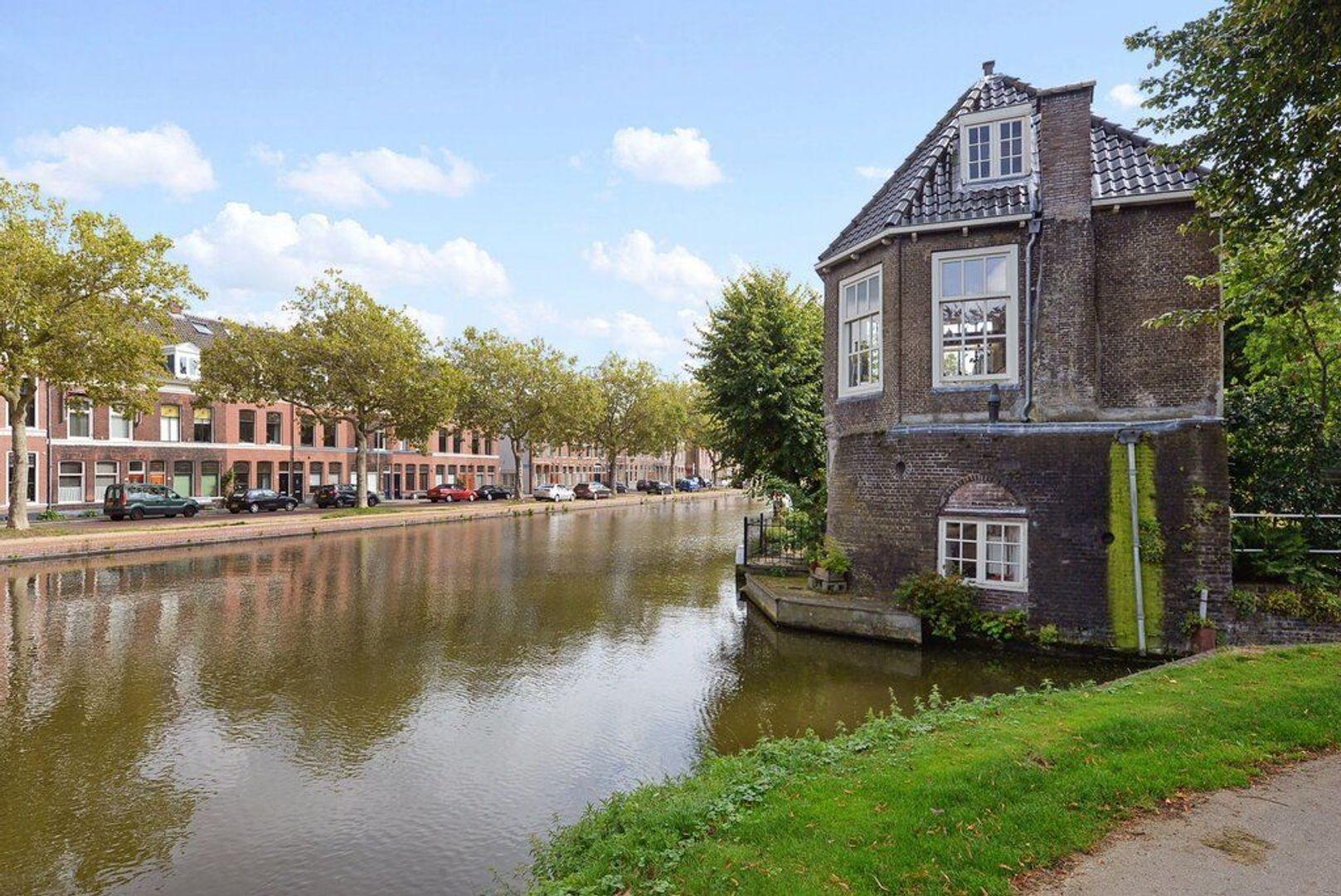 Oosterstraat 55, Delft foto-34