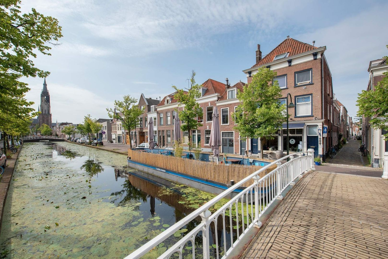 Verwersdijk 45, Delft foto-7