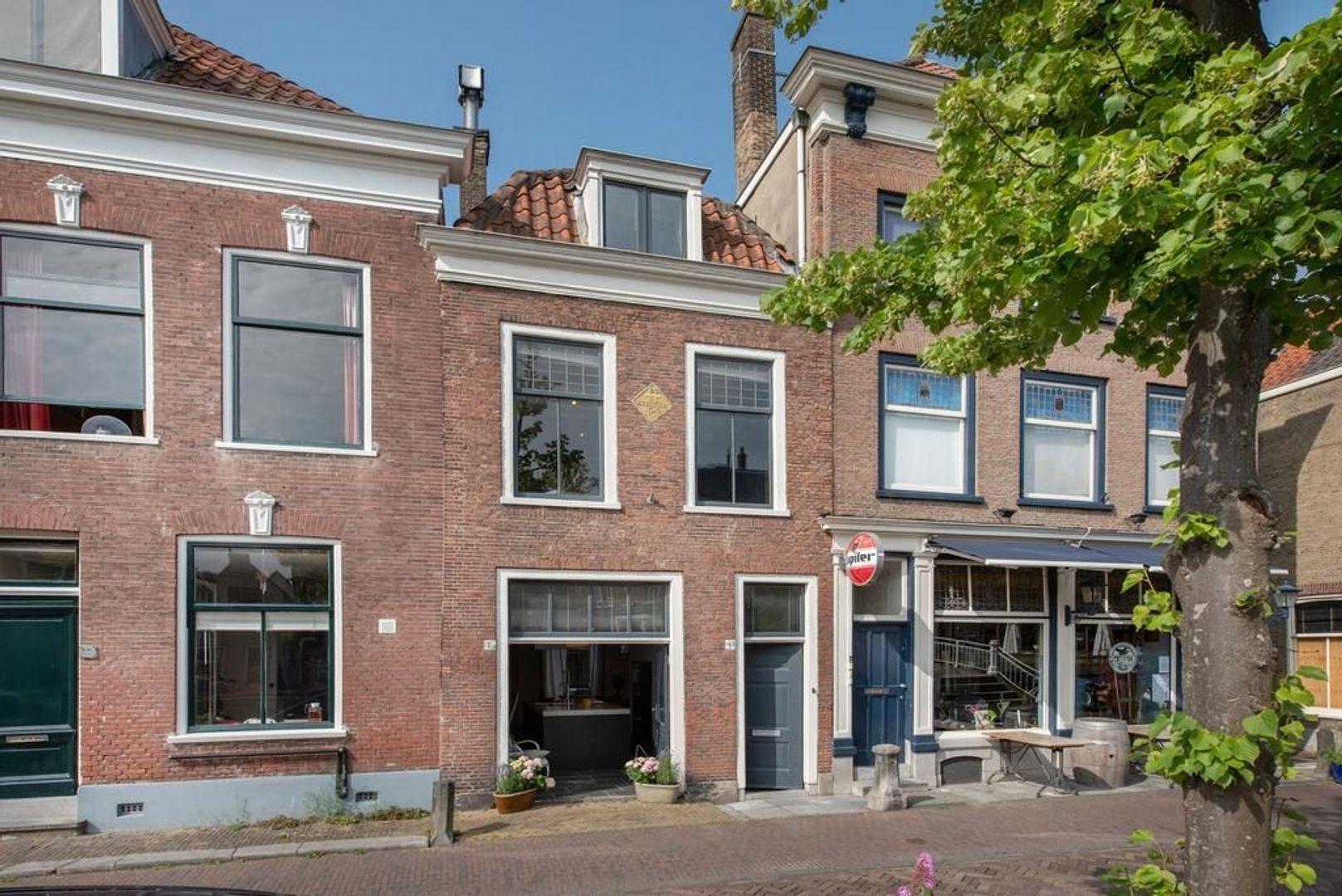 Verwersdijk 45, Delft foto-0