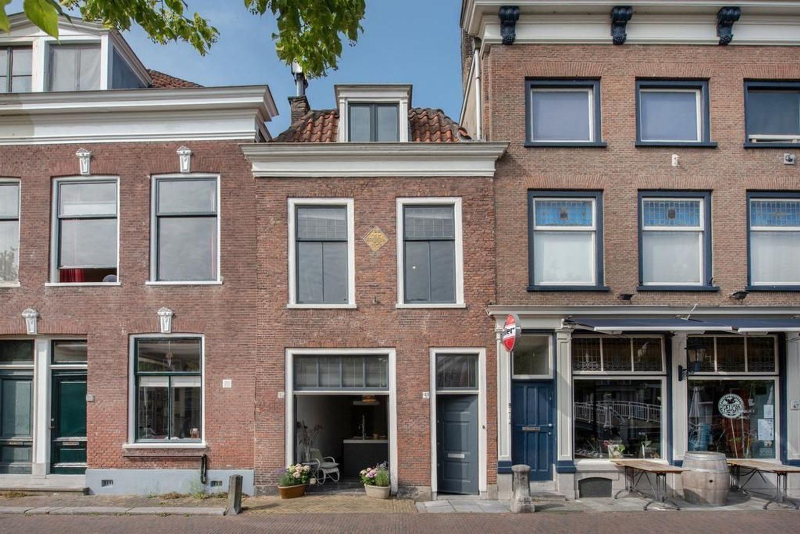 Verwersdijk 45, Delft foto-5
