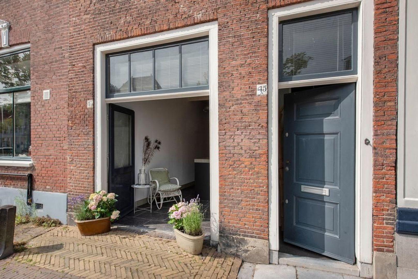 Verwersdijk 45, Delft foto-11