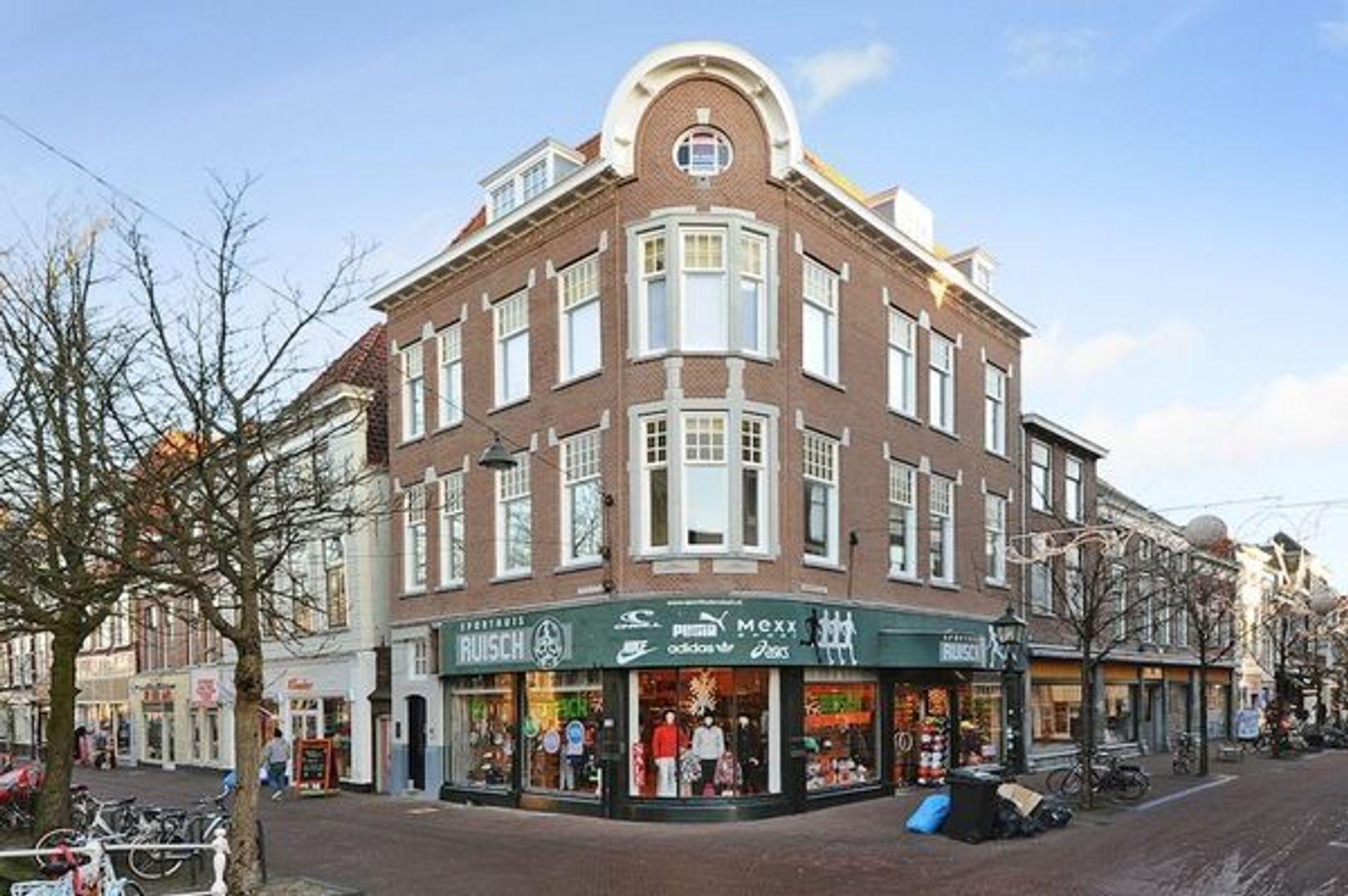 Voorstraat 2 C, Delft foto-0