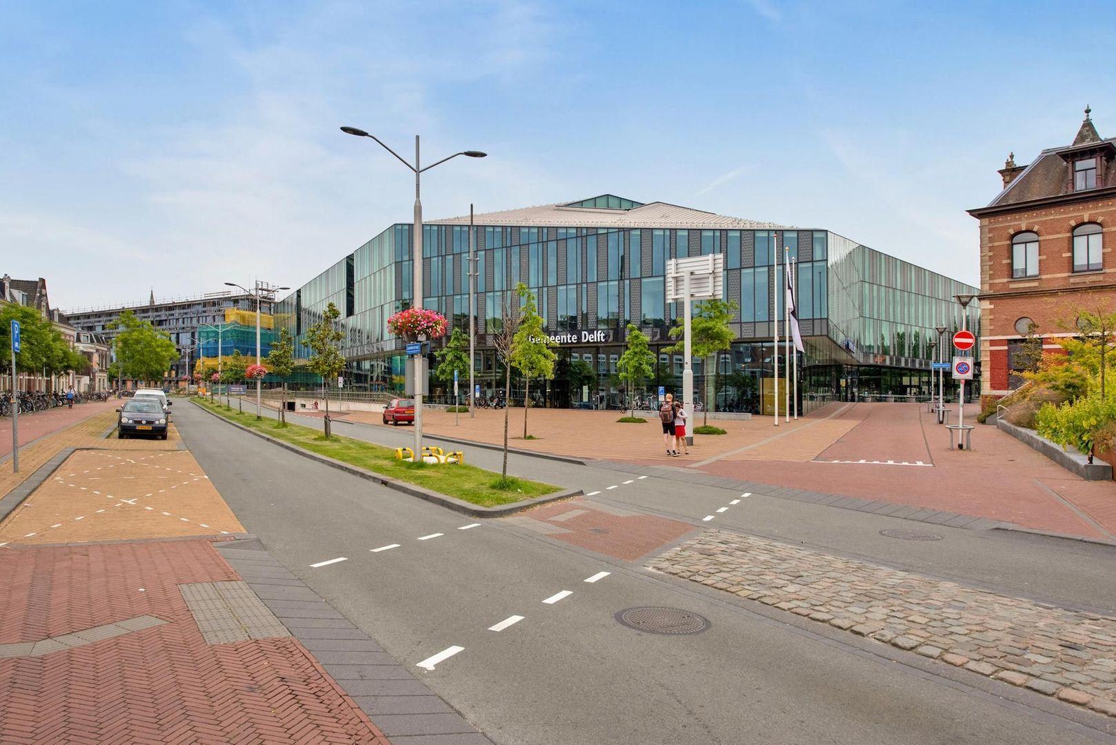 Raamstraat 15, Delft foto-43