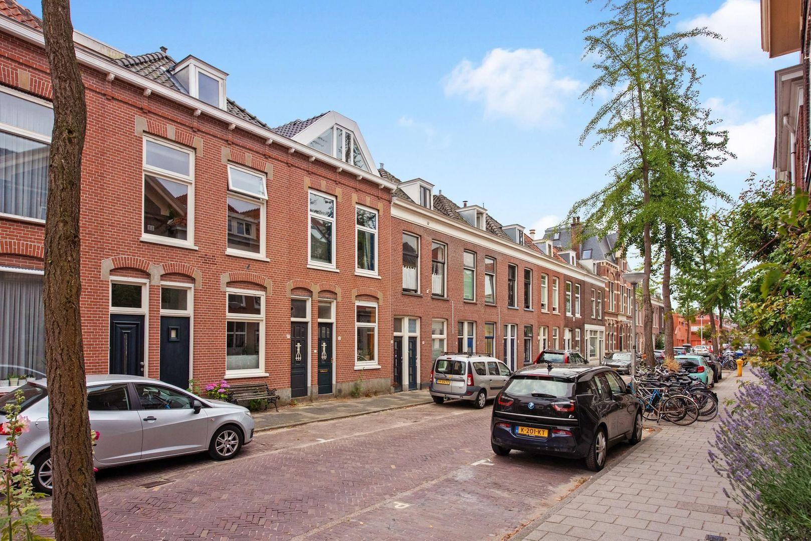 Raamstraat 15, Delft foto-1