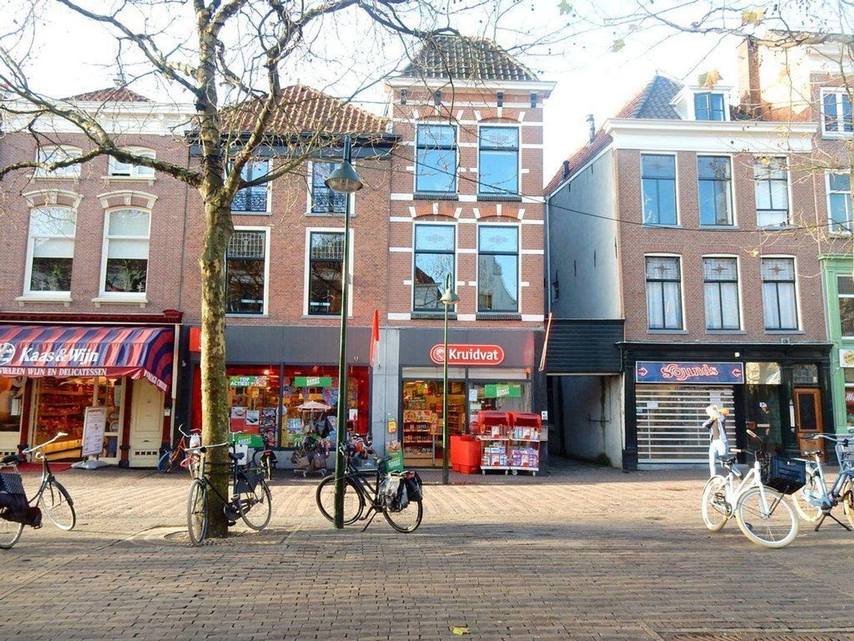 Brabantse Turfmarkt 79 III, Delft foto-0