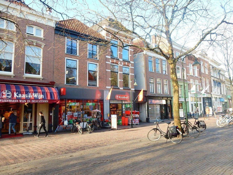 Brabantse Turfmarkt 79 III, Delft foto-4