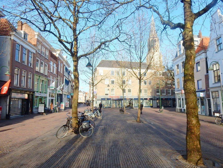 Brabantse Turfmarkt 79 III, Delft foto-6