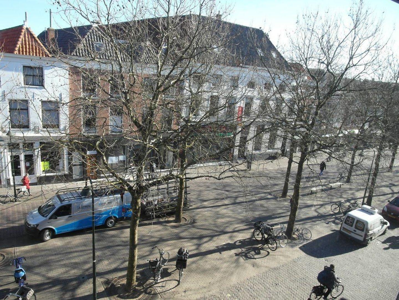 Brabantse Turfmarkt 79 III, Delft foto-13