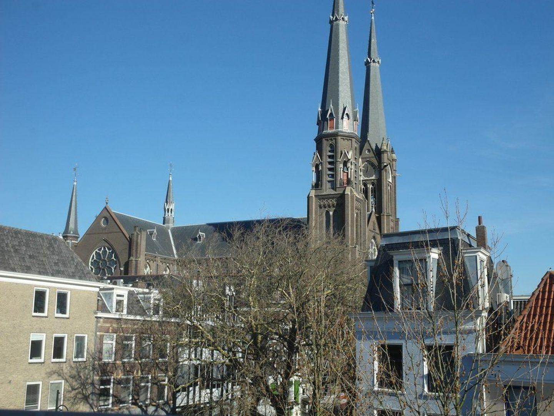 Brabantse Turfmarkt 79 III, Delft foto-14