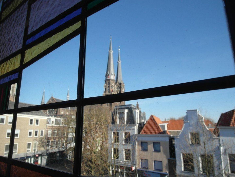Brabantse Turfmarkt 79 III, Delft foto-11
