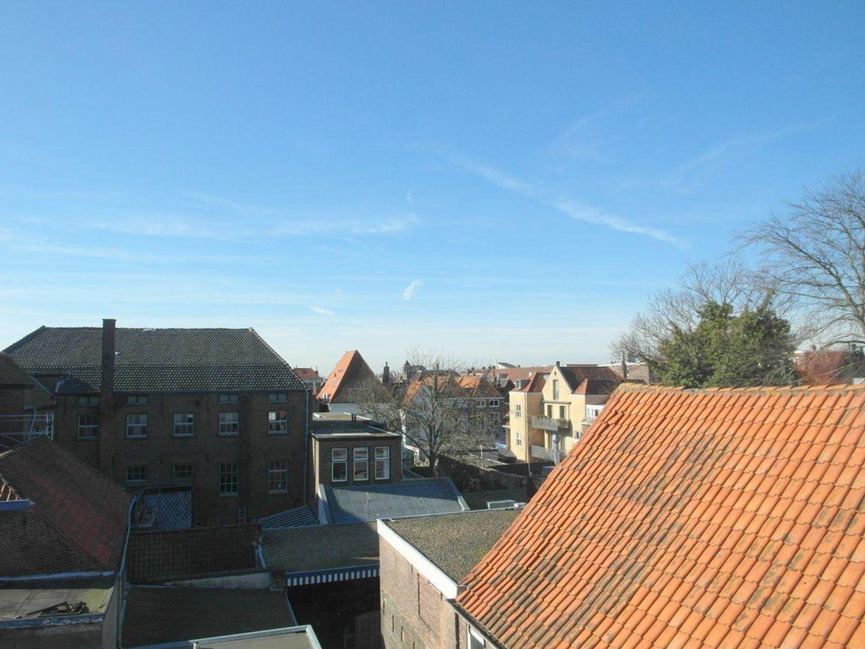 Brabantse Turfmarkt 79 III, Delft foto-37