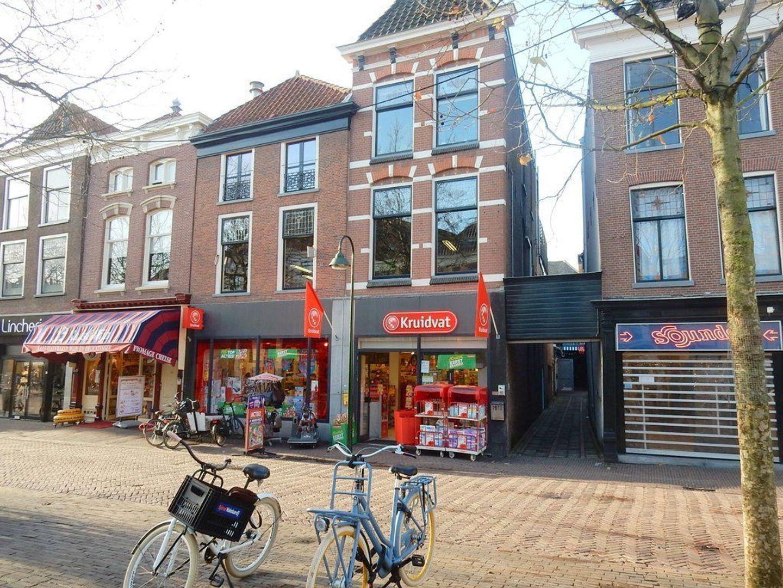 Brabantse Turfmarkt 79 III, Delft foto-38