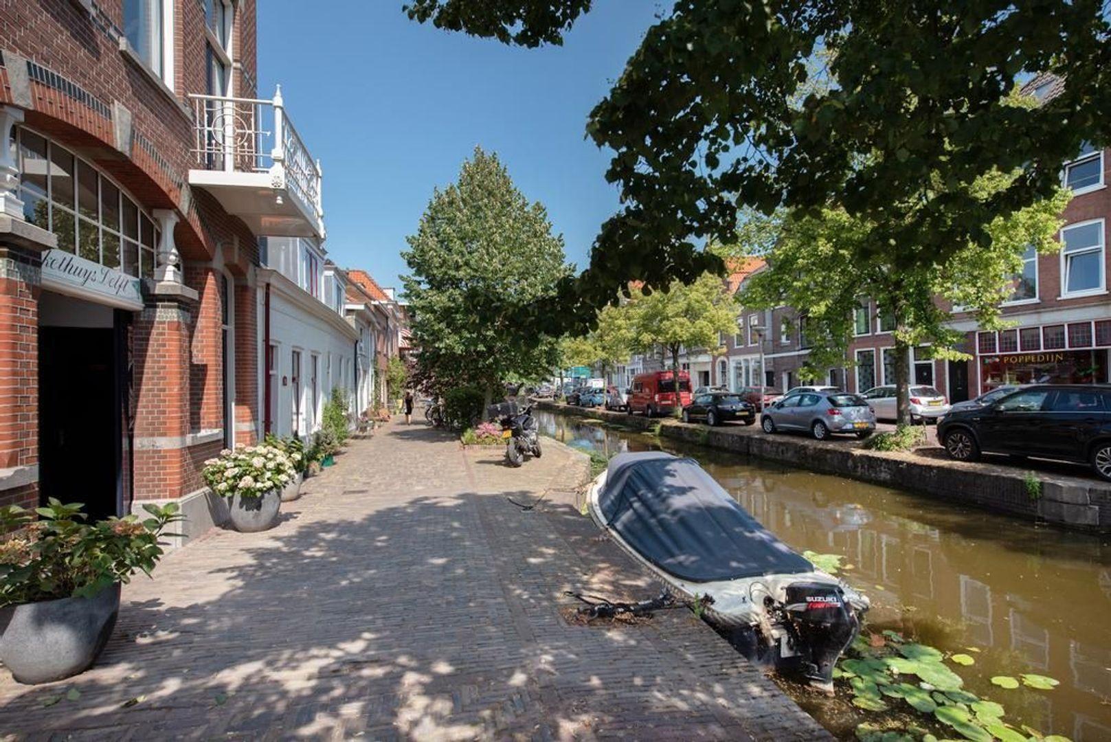 Warmoezierstraat 11, Delft foto-7