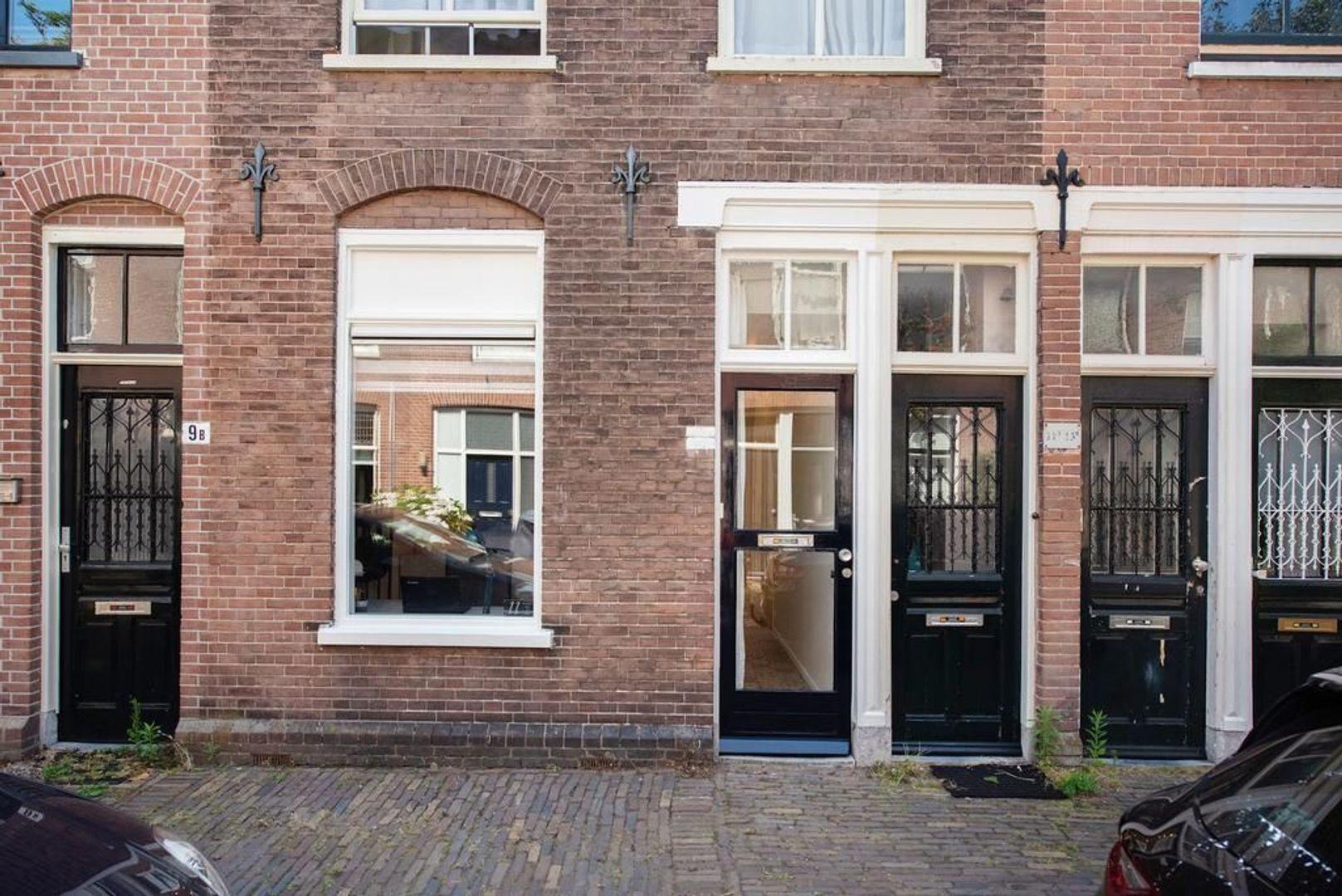 Warmoezierstraat 11, Delft foto-8
