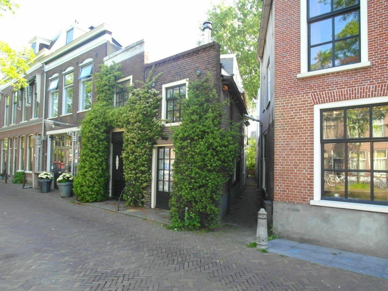Achterom 79, Delft foto-0