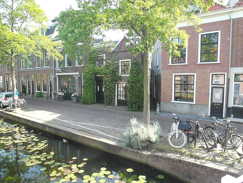 Achterom 79, Delft foto-5