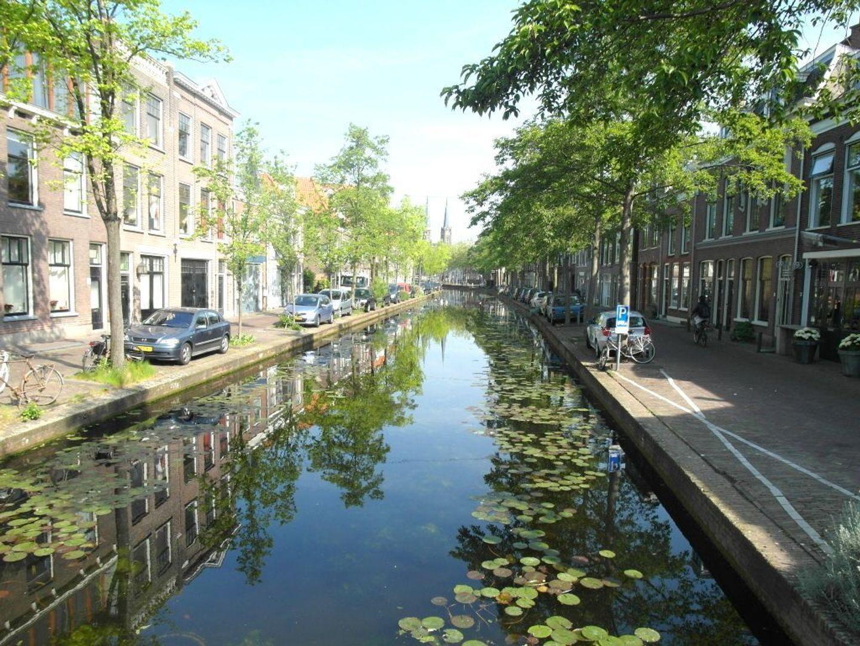 Achterom 79, Delft foto-6