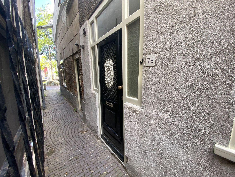 Achterom 79, Delft foto-7