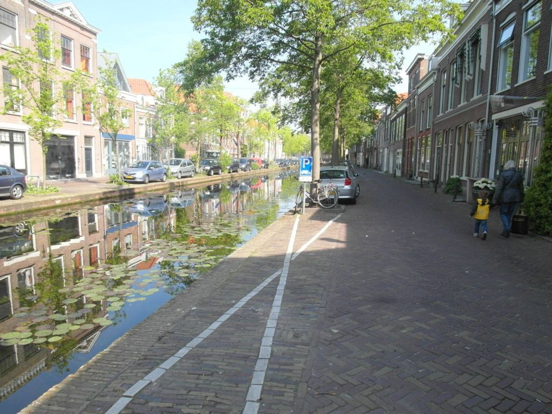 Achterom 79, Delft foto-23