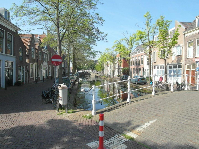 Achterom 79, Delft foto-24