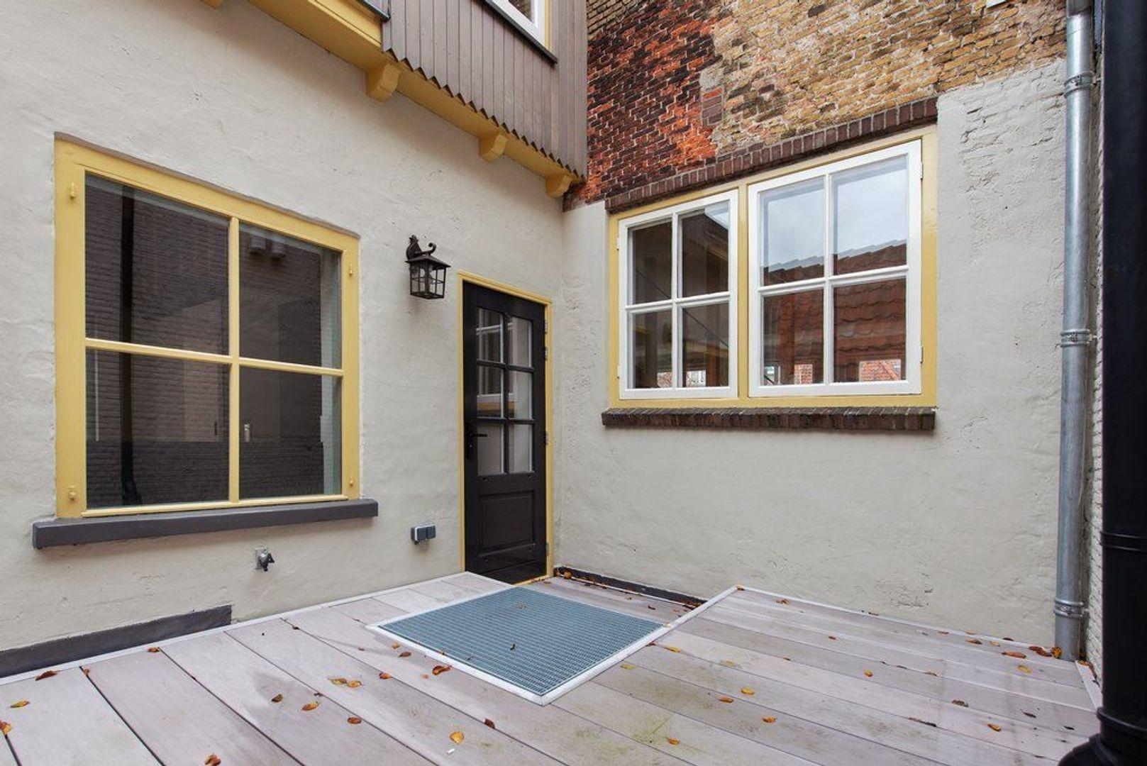 Barbarasteeg 9 C, Delft foto-20