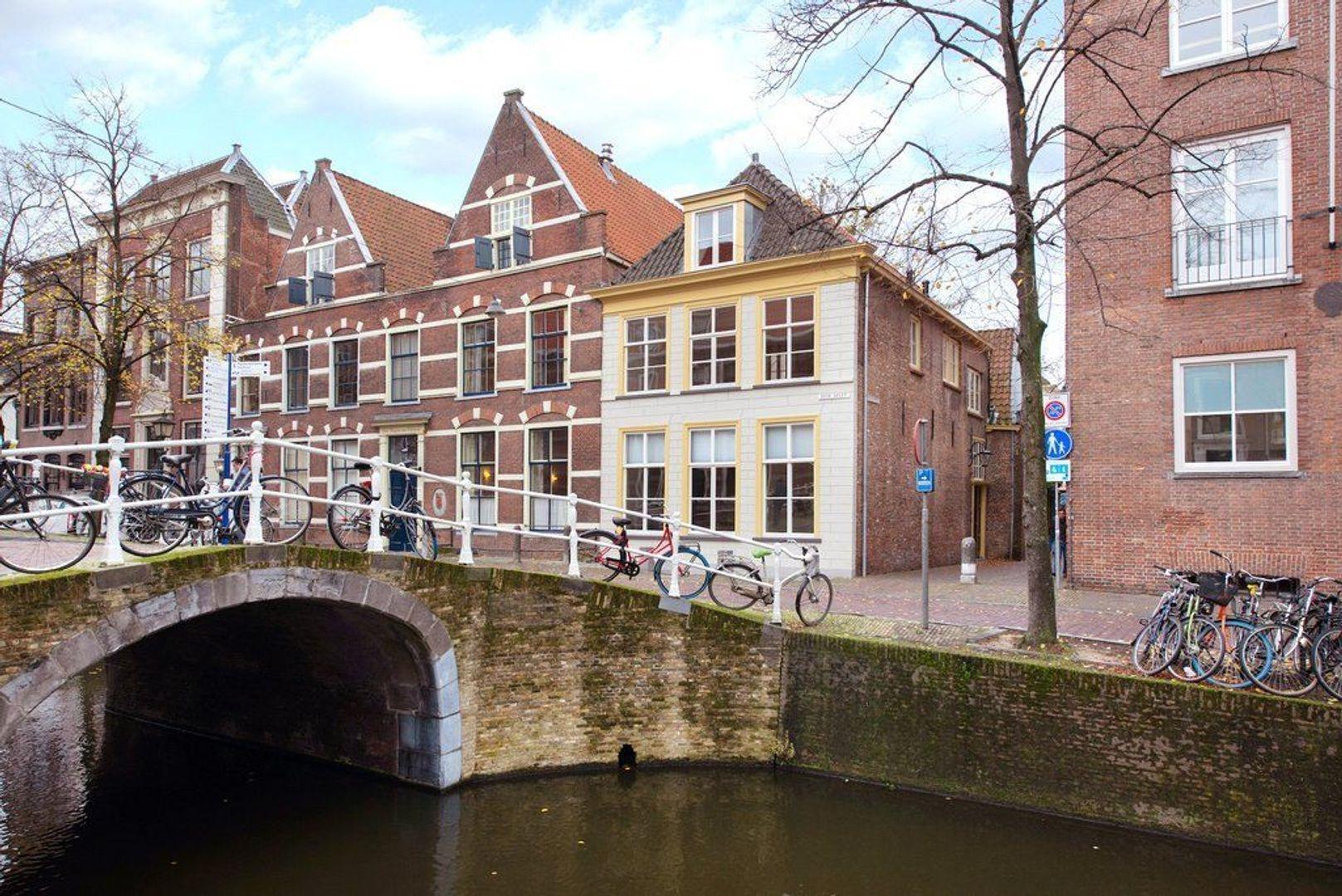 Barbarasteeg 9 C, Delft foto-32