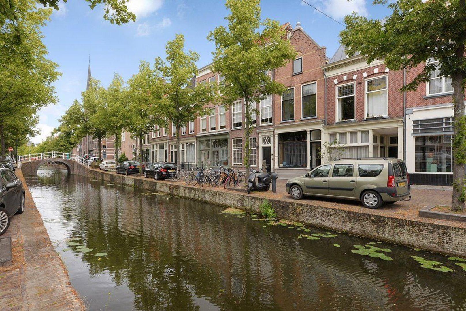 Oude Delft 220, Delft foto-4