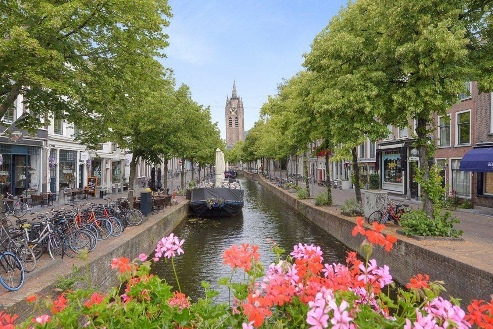 Oude Delft 220, Delft foto-6