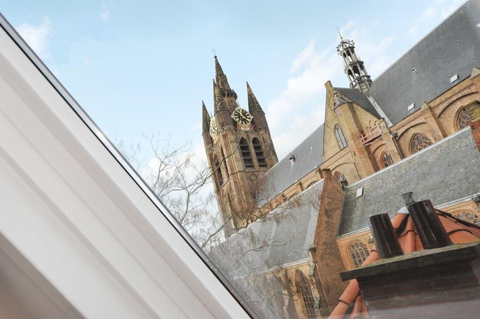 Hippolytusbuurt 43 C, Delft foto-13