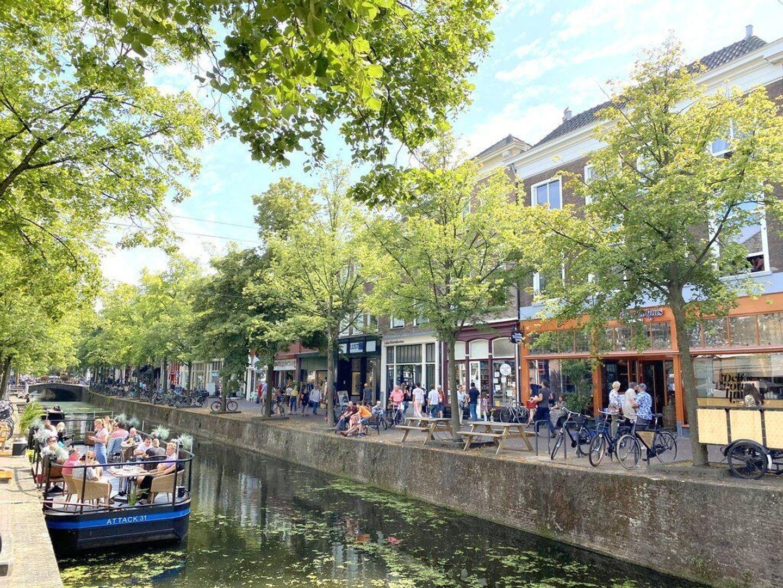 Hippolytusbuurt 43 C, Delft foto-1