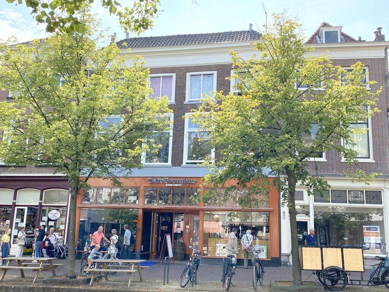 Hippolytusbuurt 43 C, Delft foto-0