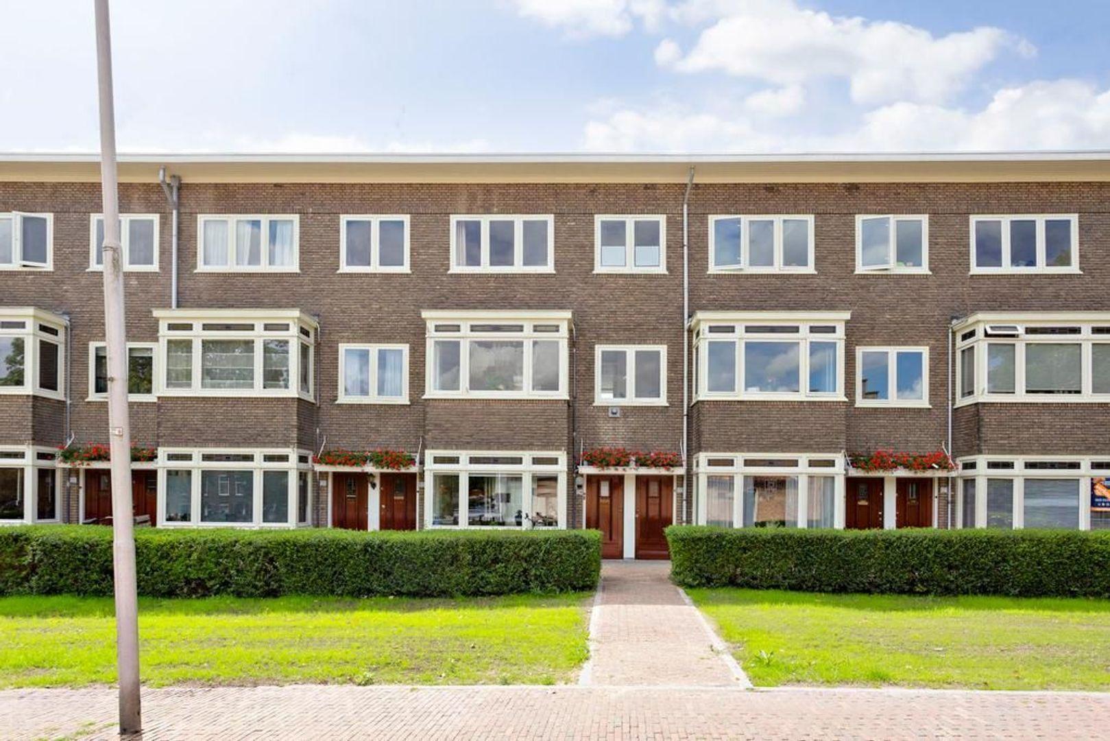 Oostplantsoen 135, Delft foto-1