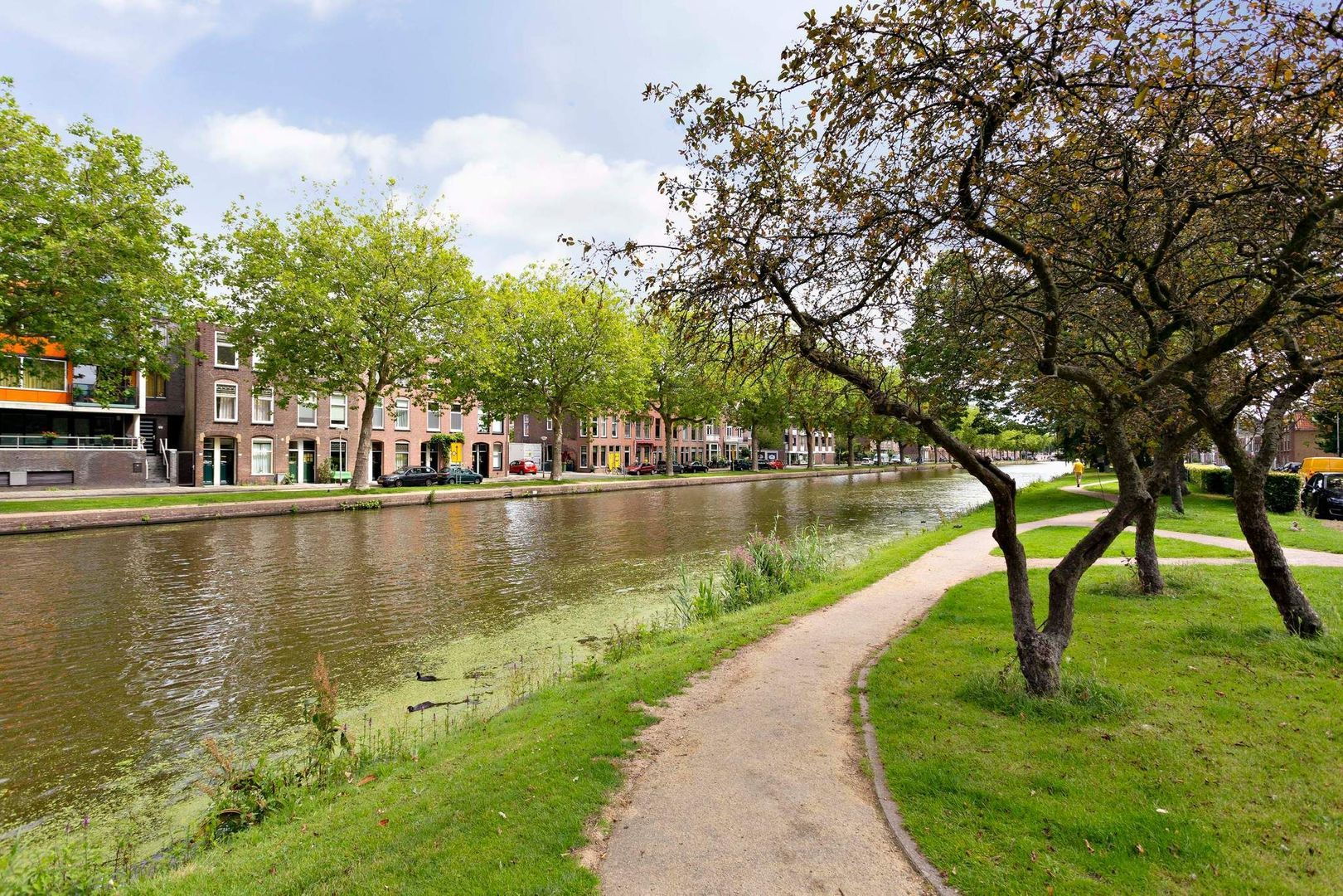 Oostplantsoen 135, Delft foto-2