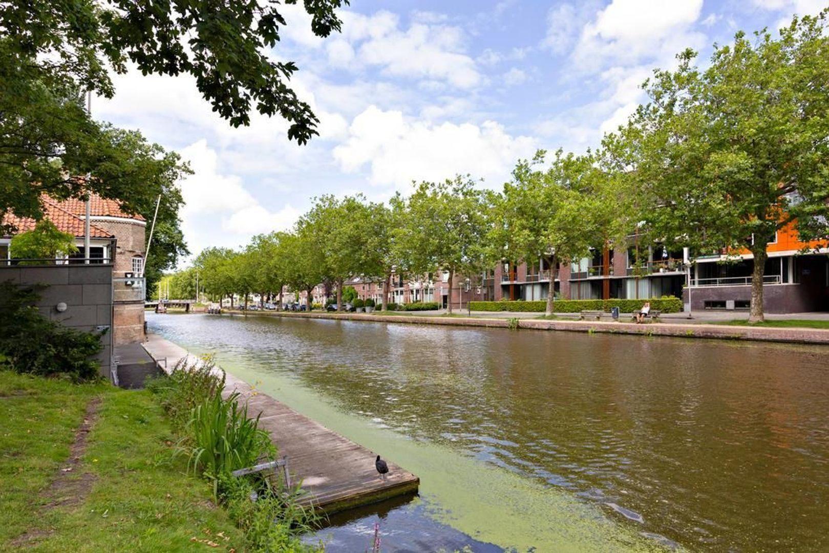 Oostplantsoen 135, Delft foto-29
