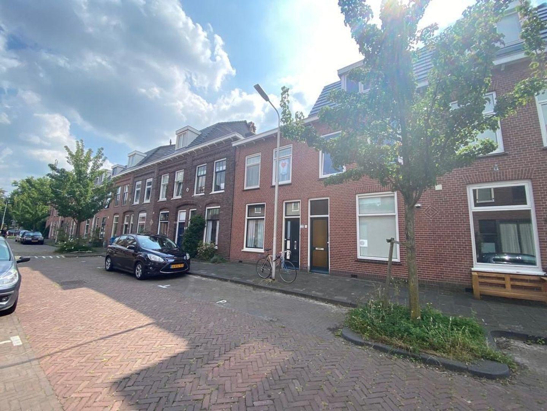 De Genestetstraat 13 II, Delft foto-10