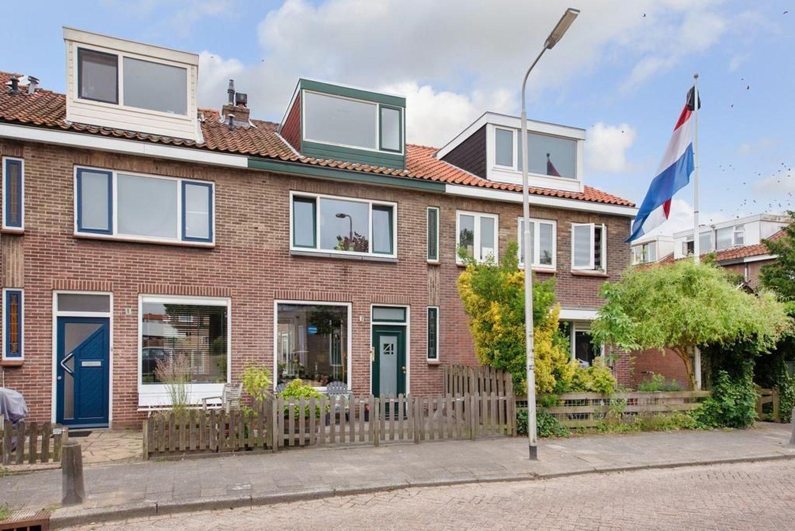 Schimmelpenninck van der Oyeweg 4, Delfgauw foto-0