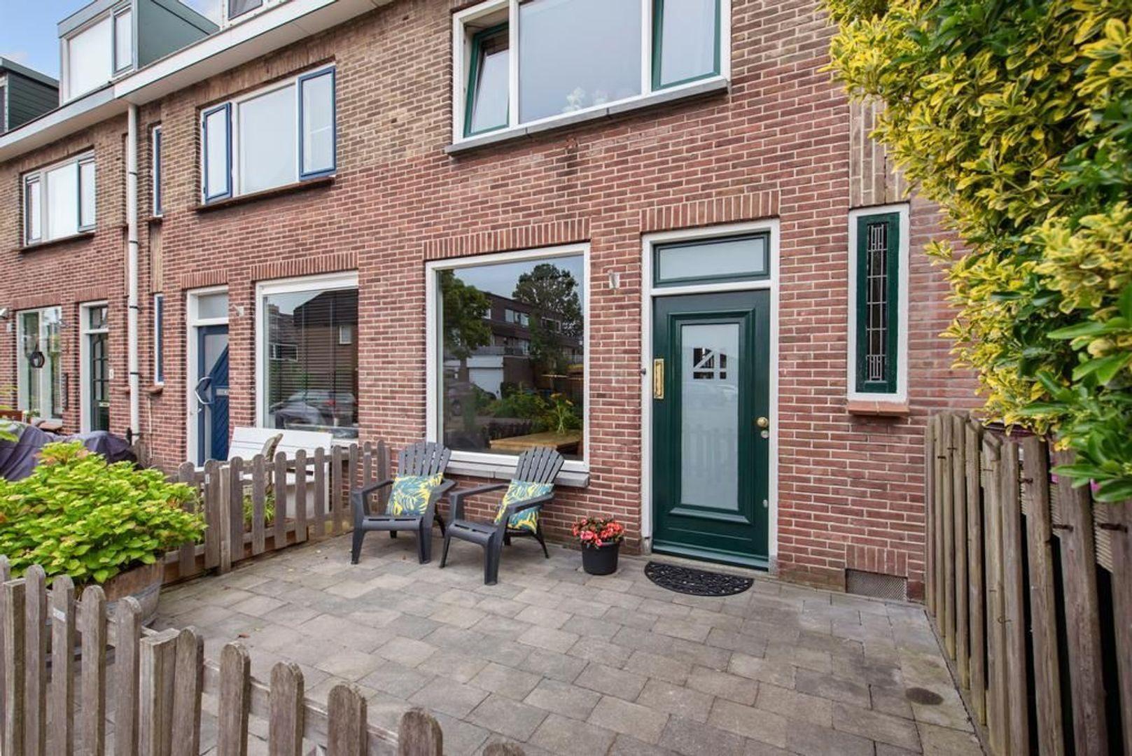 Schimmelpenninck van der Oyeweg 4, Delfgauw foto-7