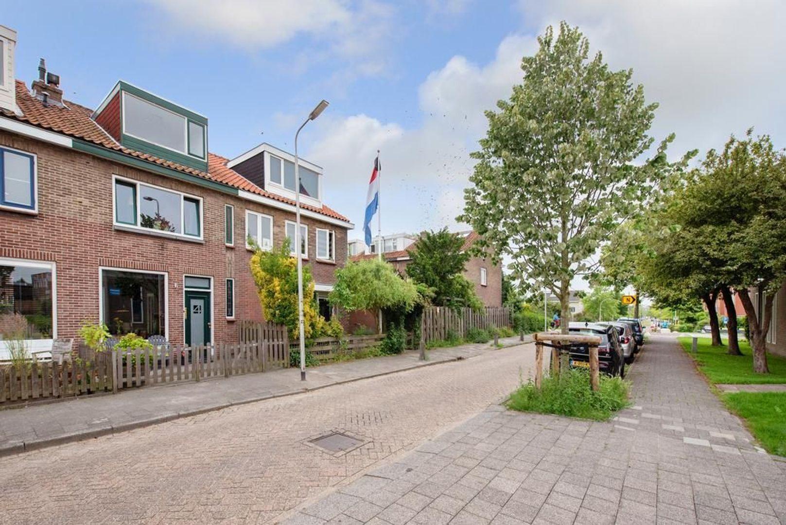 Schimmelpenninck van der Oyeweg 4, Delfgauw foto-6