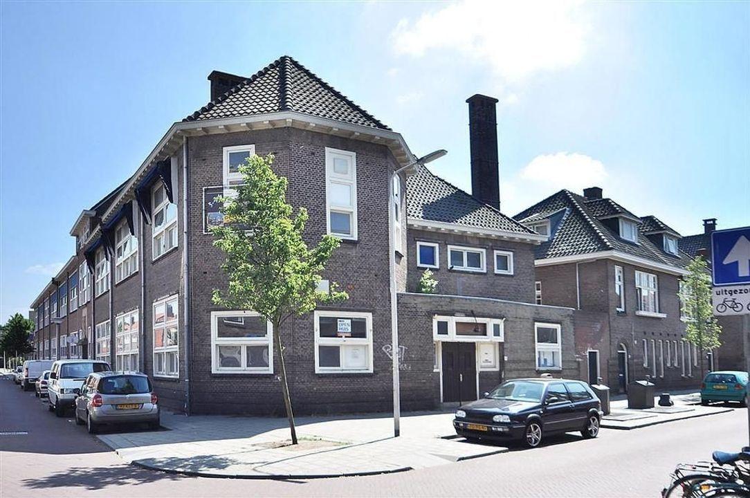 Simonsstraat, Delft