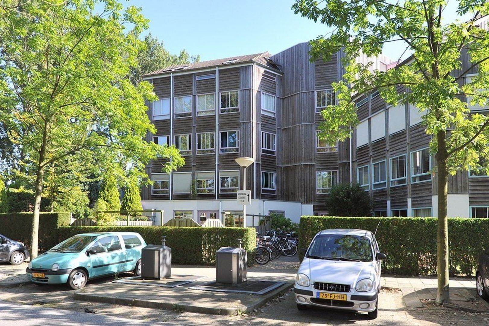 Ecodusweg 7 B, Delft foto-0