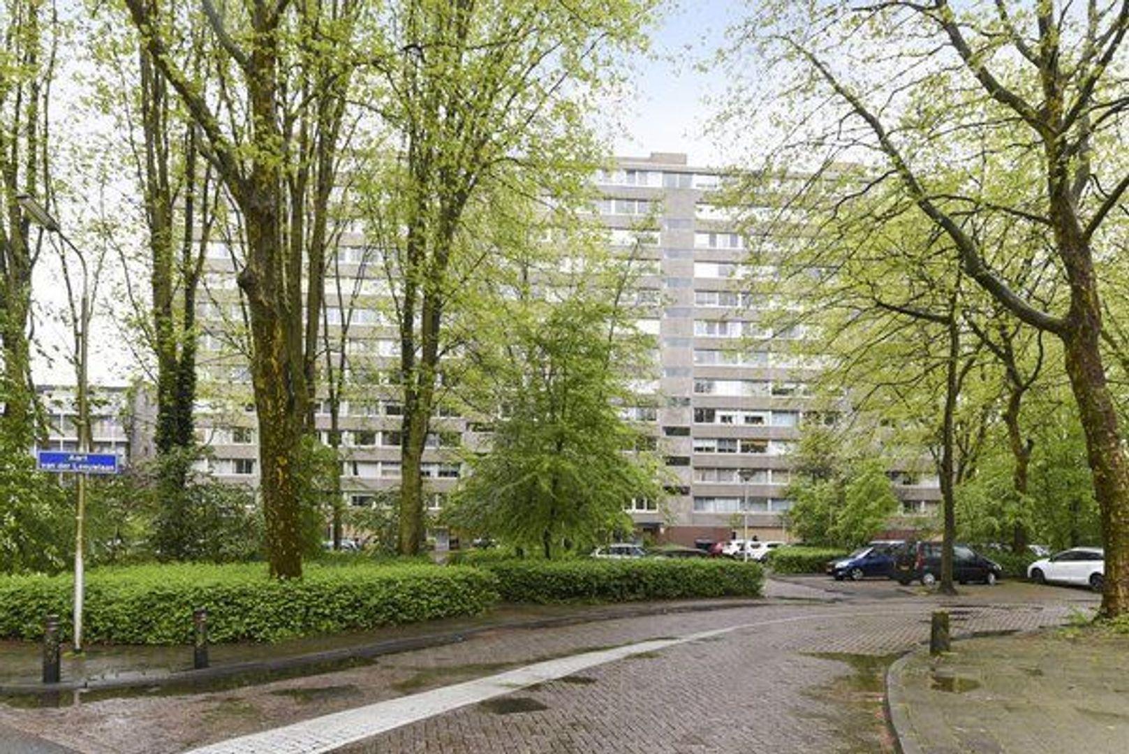 Aart van der Leeuwlaan 202, Delft foto-4