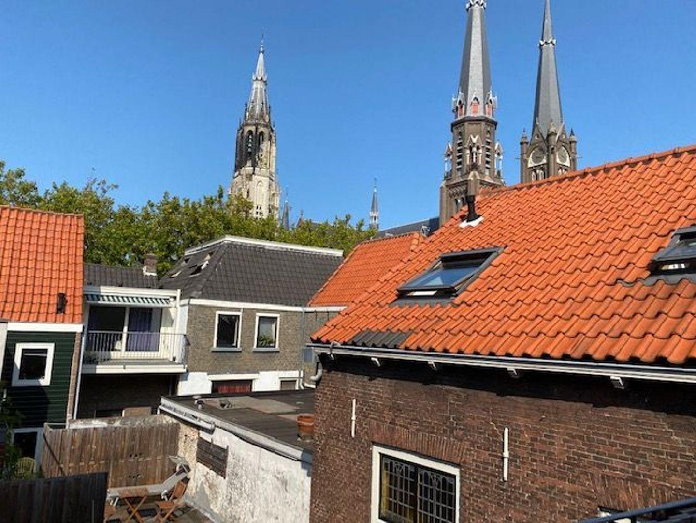 Brabantse Turfmarkt 82 48, Delft foto-10