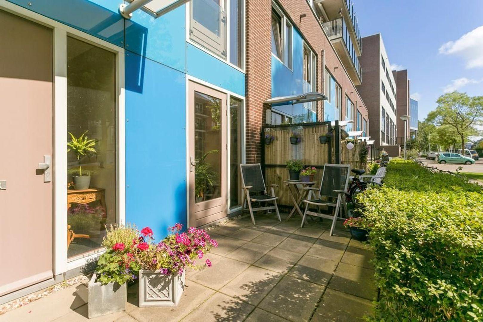 Hendrick de Keyserweg 141, Delft foto-4