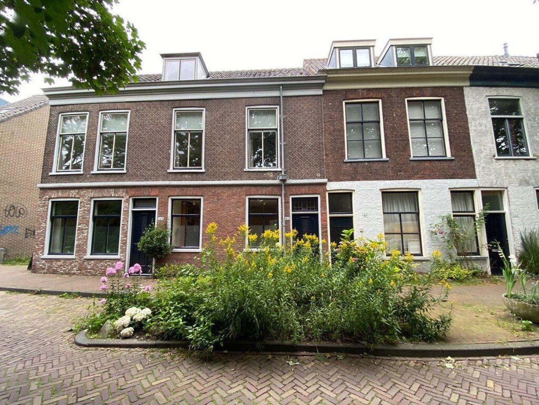 Zuiderstraat 262, Delft foto-0