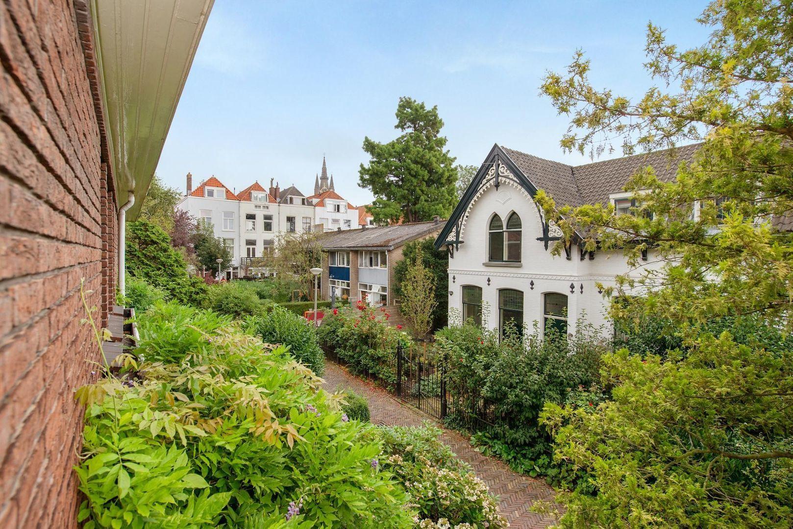 Laan van Overvest 16, Delft foto-38