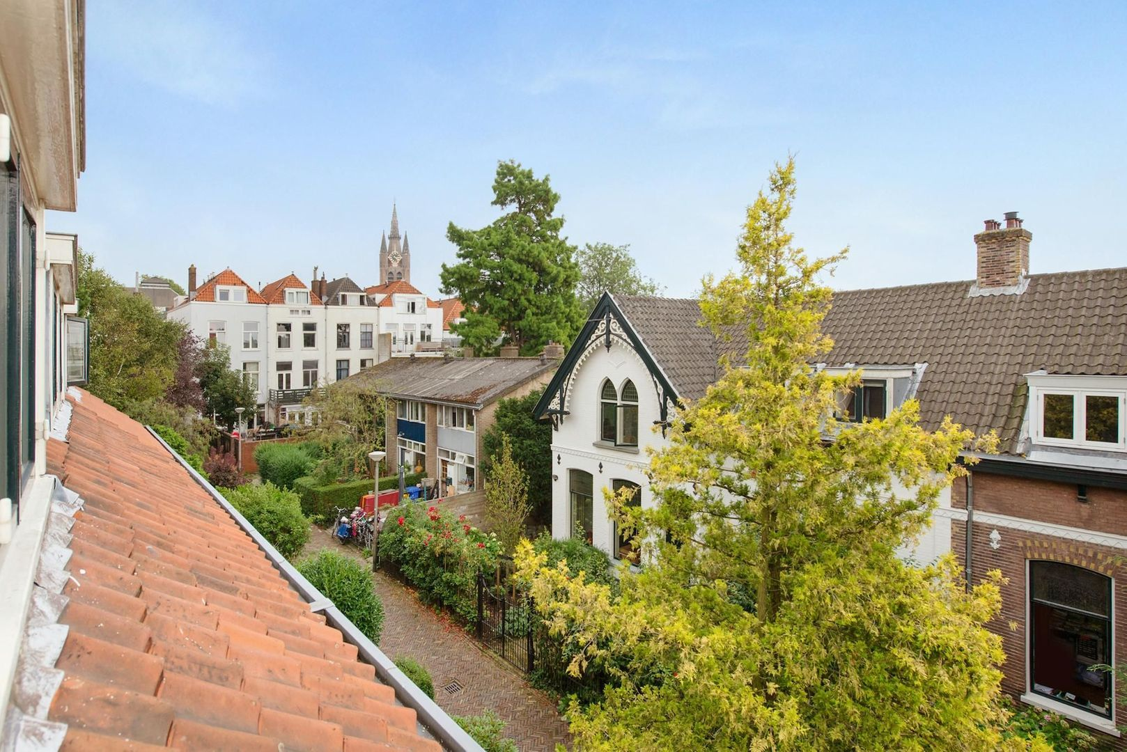 Laan van Overvest 16, Delft foto-39