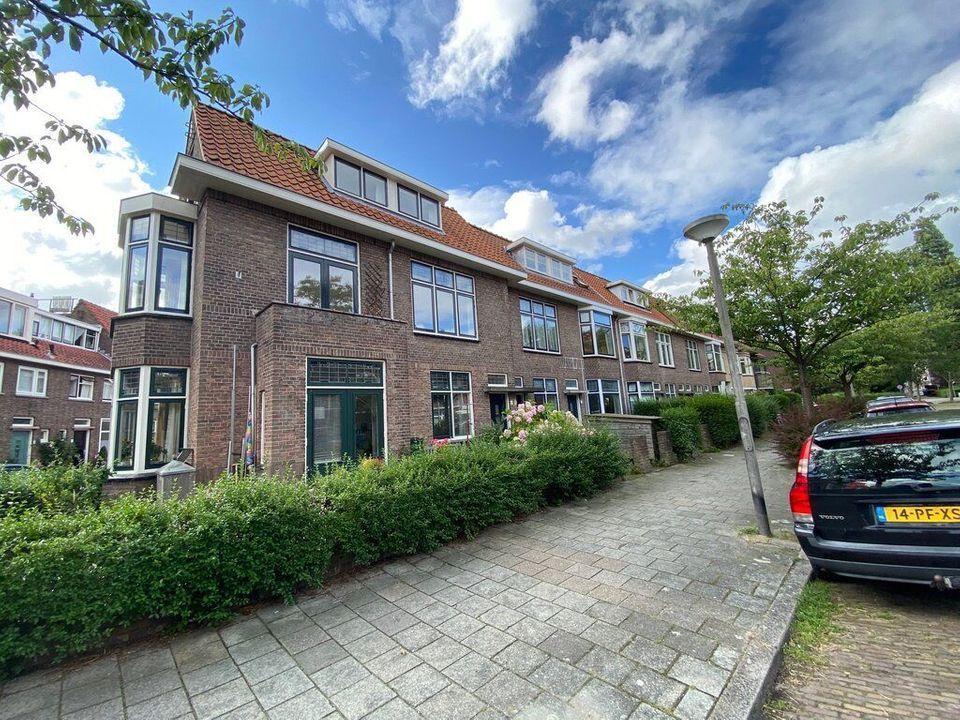 Van der Heimstraat, Delft