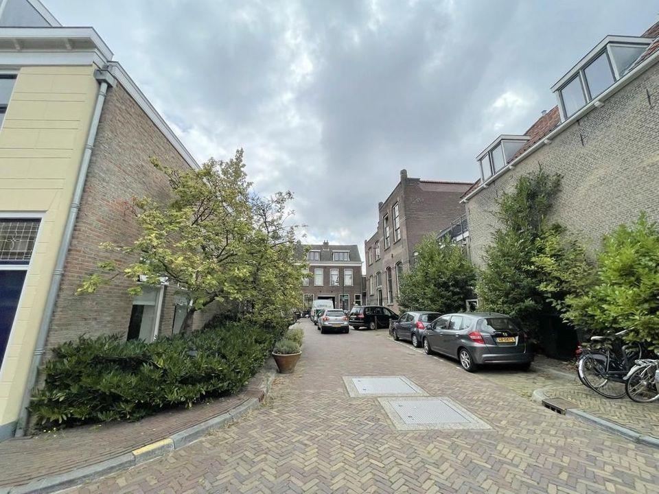 Rietveld, Delft